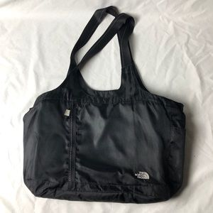 THE NORTH FACE Laptop Shoulder bag Black